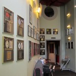 Hall of Fame at Sphere Studios